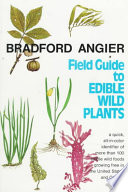 Field Guide To Edible Wild Plants PDF
