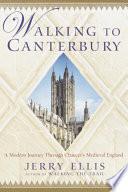 Walking to Canterbury