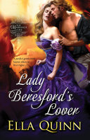 Lady Beresford   s Lover