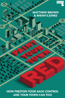 Paint Your Town Red Pdf/ePub eBook