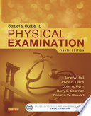Seidel S Guide To Physical Examination E Book Book PDF