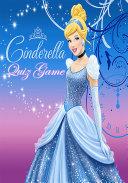 Cinderella Quiz Game