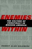 Enemies Within Pdf/ePub eBook