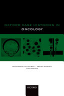 Oxford Case Histories in Oncology Pdf/ePub eBook