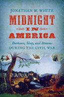 Midnight in America ebook