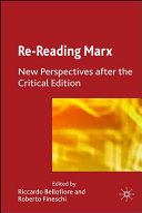 Re reading Marx