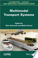 Multimodal Transport Systems Book