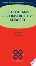Plastic And Reconstructive Surgery Book PDF