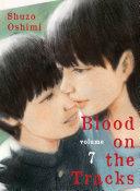 Pdf Blood on the Tracks, volume 7