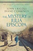 Pdf The Mystery of Julia Episcopa