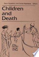 Children And Death Book