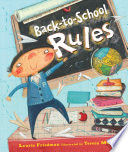 Back to School Rules Book