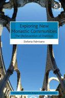 Pdf Exploring New Monastic Communities Telecharger