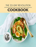 The 22 day Revolution Cookbook Book