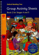 Books - Book 2 Group Activity Sheets Levels 4�5 | ISBN 9780199189601