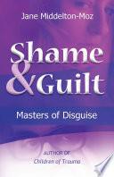 Shame   Guilt