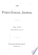 The Public School Journal