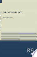 The Planning Polity