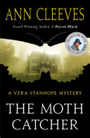 The Moth Catcher Book