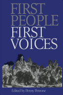 First People  First Voices