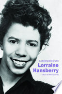 Conversations with Lorraine Hansberry Book