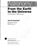 Astronomy  from the Earth to the Universe Book