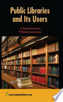 Public Libraries and its users