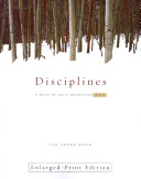 The Upper Room Disciplines 2012 Book