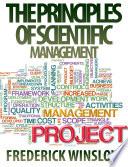 The Principles of Scientific Management: Primer of ...