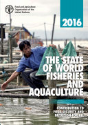 2016 THE STATE OF WORLD FISHERIES AND AQUACULTURE