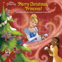 Merry Christmas  Princess   Disney Princess