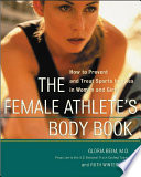 The Female Athlete S Body Book Book PDF