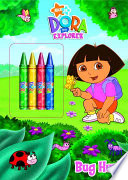 Bug Hunt With Crayons  PDF