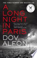 A Long Night in Paris Book PDF