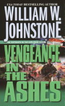 Vengeance in the Ashes Pdf/ePub eBook