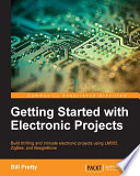 Getting Started with Electronic Projects Book
