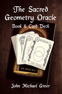 The Sacred Geometry Oracle   book   Cards