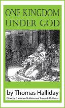 One Kingdom Under God