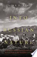 Into Russian Nature Book PDF