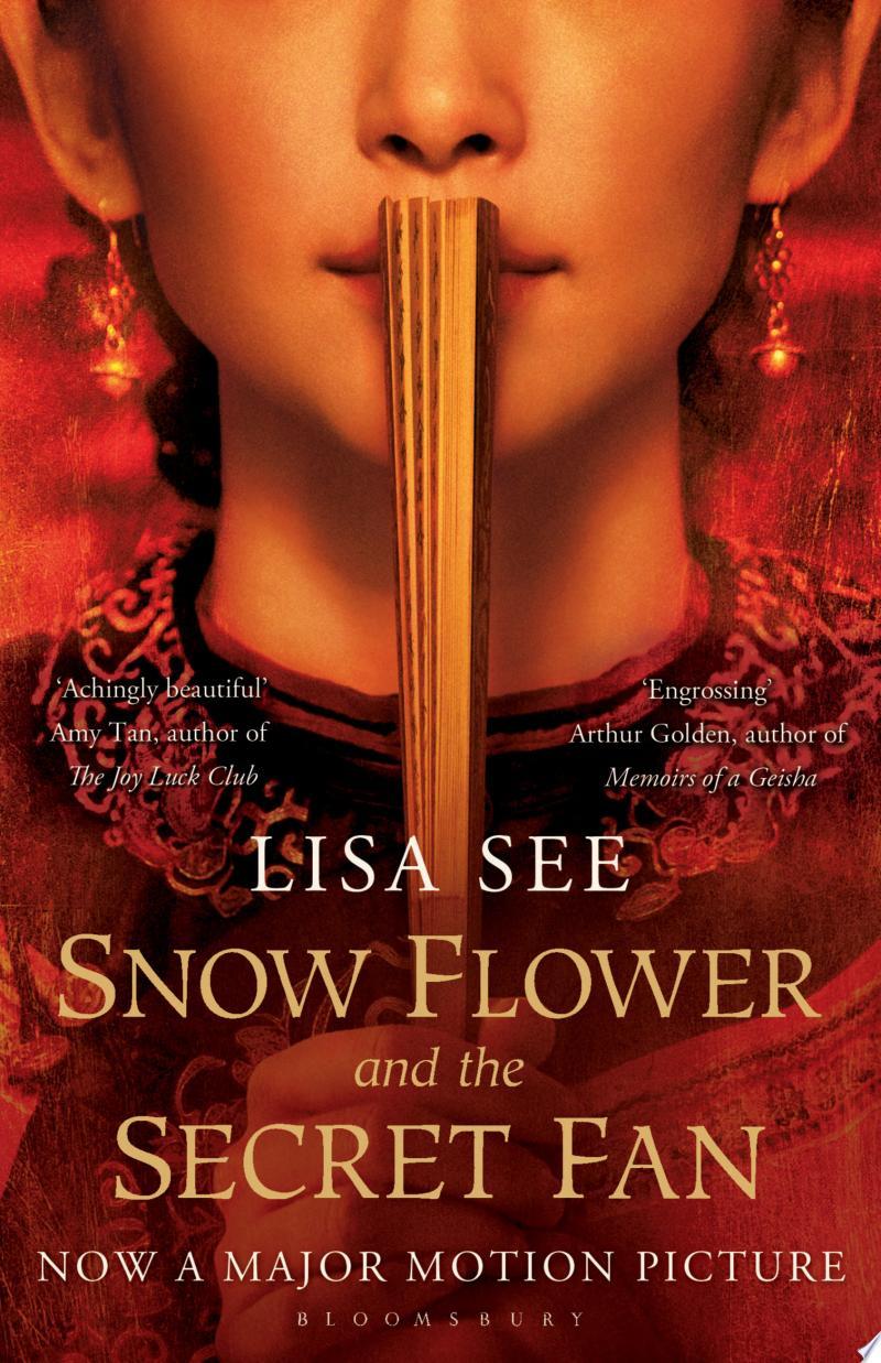 Snow Flower and the Secret Fan image