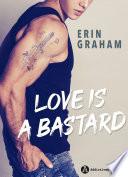 Love is a Bastard (teaser)