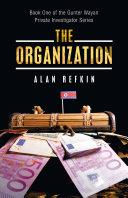 The Organization Pdf/ePub eBook