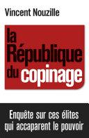 Pdf La République du copinage Telecharger