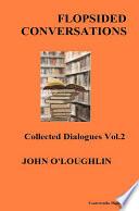 Flopsided Conversations Book PDF