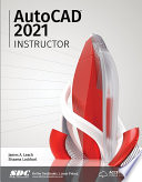 AutoCAD 2021 Instructor