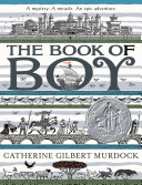 Pdf The Book of Boy Telecharger