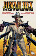 Jonah Hex: Lead Poisoning [Pdf/ePub] eBook