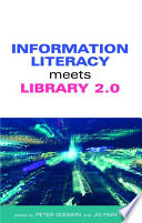 Information Literacy Meets Library 2 0 Book