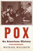 Pox Pdf/ePub eBook