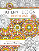 Pattern and Design Coloring Book